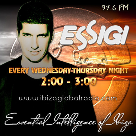 ESSIGI Essential Intelligence of IBIZA www.ibizaglobalradio.com
