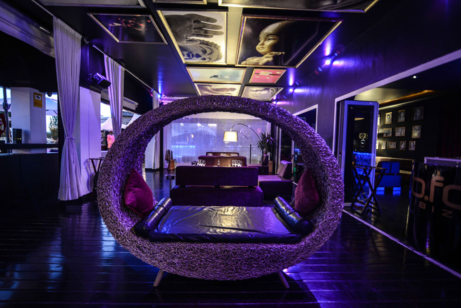 B.For by Planet Sushi - Restaurant - IBIZA - ИБИЦА - СУШИ